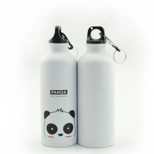 Bouteille d'eau dessin animé 500 ML 4