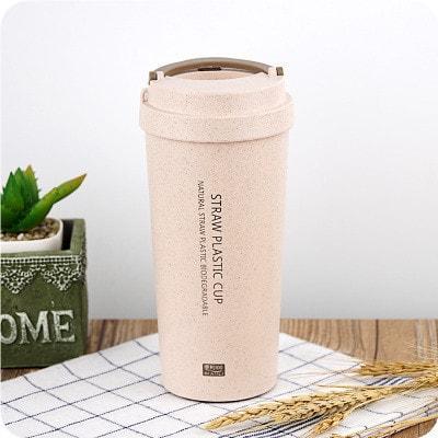 Mug Natural Straw 5