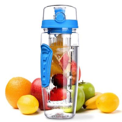 Gourde avec infuseur à fruit 900 ml 9