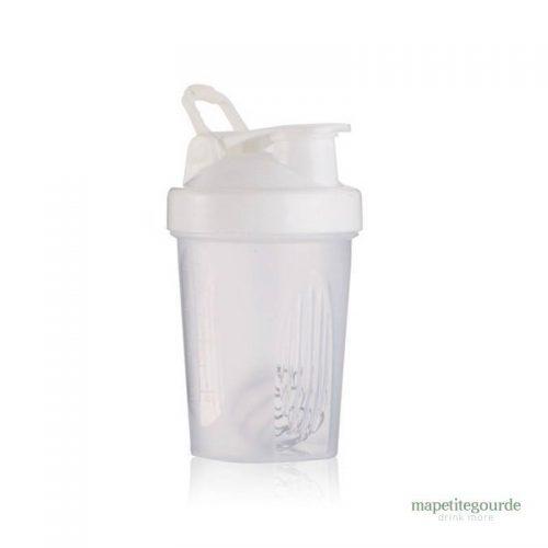 Shaker 400 ml 10