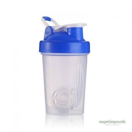 Shaker 400 ml 9