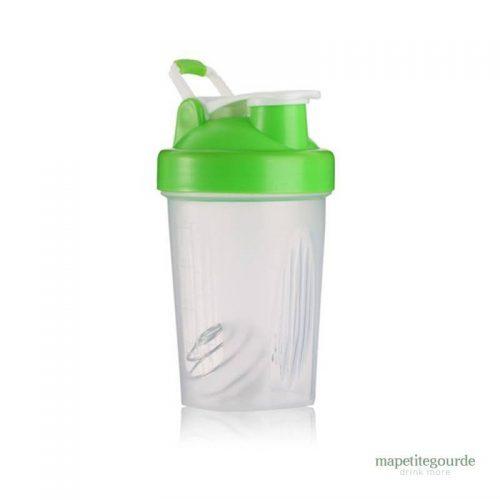 Shaker 400 ml 8
