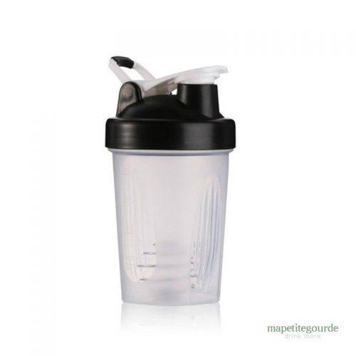 Shaker 400 ml 7