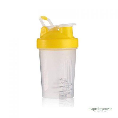 Shaker 400 ml 6