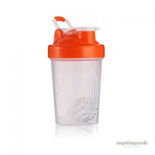 Shaker 400 ml 5
