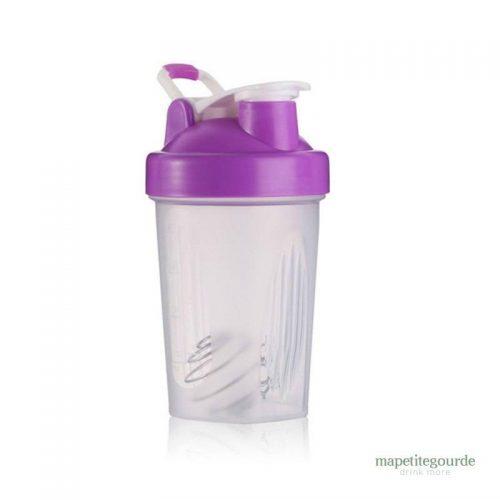 Shaker 400 ml 3