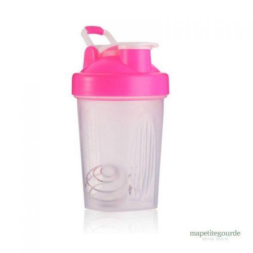 Shaker 400 ml 2