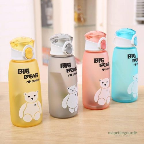Gourde 500 ml Big Bear 1
