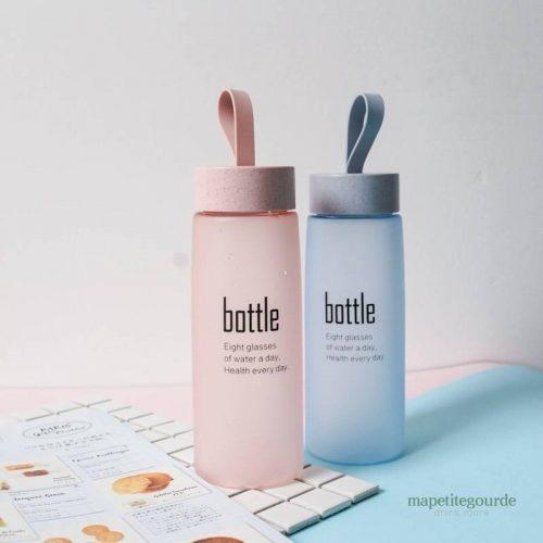 Bouteille d'Eau Portable sans BPA 1