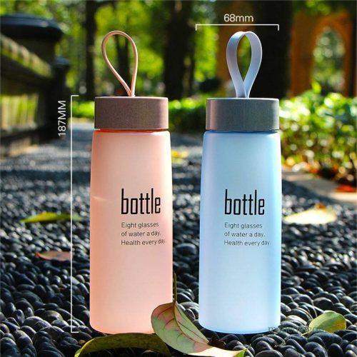 Bouteille d'Eau Portable sans BPA 6