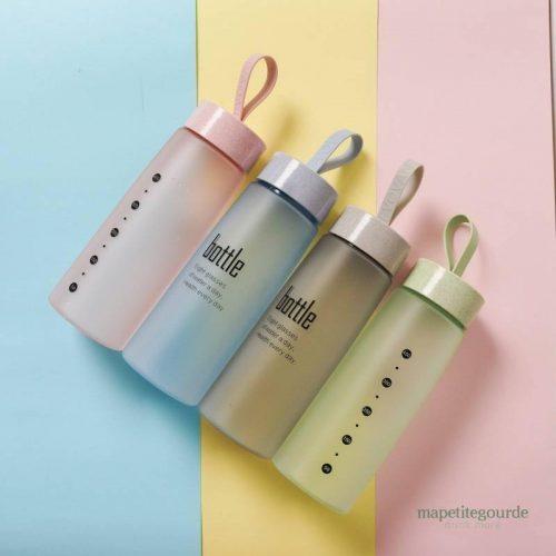 Bouteille d'Eau Portable sans BPA 2