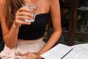 7 avantages pour la santé de la consommation d'eau en quantité suffisante