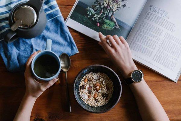 13 meilleurs aliments énergisants pour vous aider à rester forte toute la journée