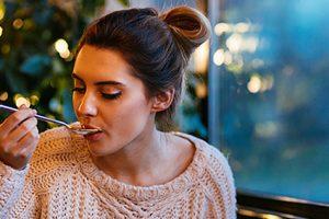 Planification des repas et alimentation intuitive
