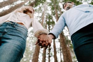 12 choses que vous pouvez faire pour réapprendre à faire confiance