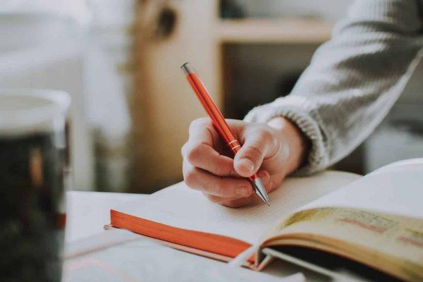 6 meilleurs journaux de définition d'objectifs pour vous aider à rester sur la bonne voie