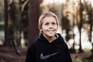 Comment élever un garçon à droite (soutenu par la psychologie)