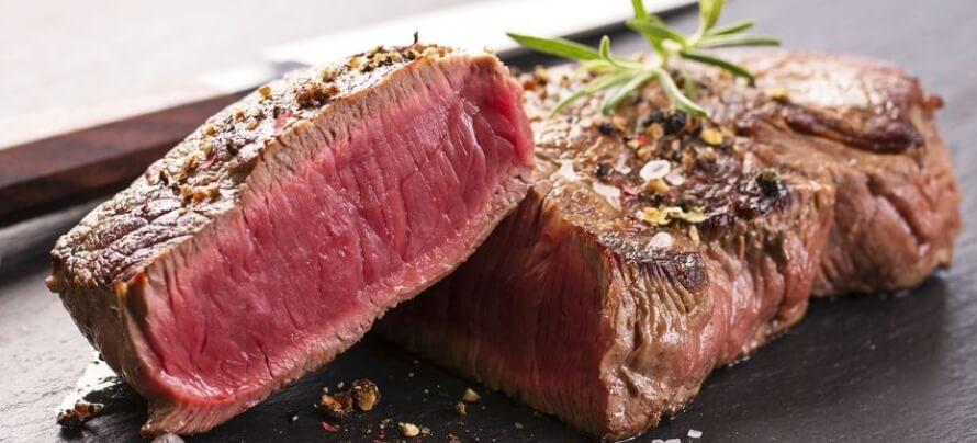 avantages et inconvénients de la viande rouge