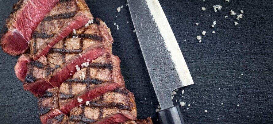 ce qui est considéré comme de la viande rouge