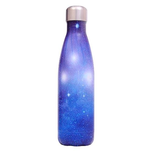 Gourde inox sans BPA en acier inoxydable (Univers 500 ml)
