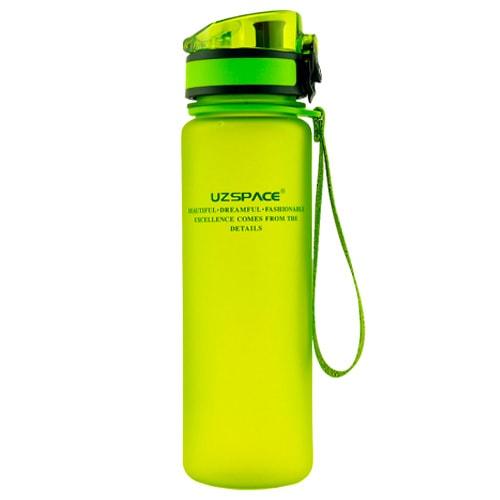 Gourde Sans BPA Uzspace vert