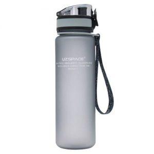 Gourde Sans BPA Uzspace Gris