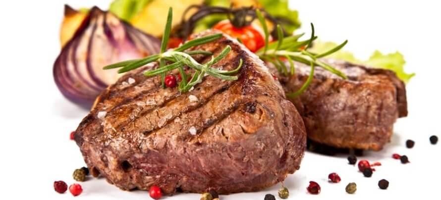 avantages de manger de la viande rouge