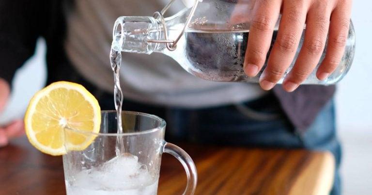 Quel type de bouteille d'eau est le meilleur ?