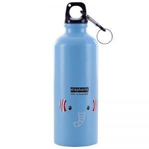 Gourde inox 500 ml pour enfant (Elephant 500 ml)