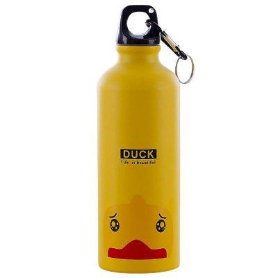 Gourde inox 500 ml pour enfant (Canard 500 ml)