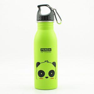 Gourde inox pour enfant 500 ml (Panda 500 ml)