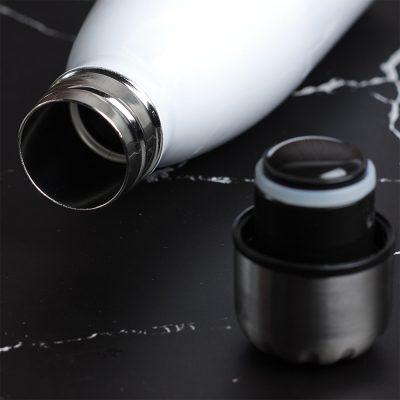 Gourde inox isotherme sans BPA